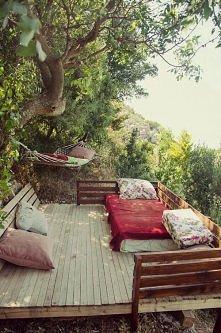 Tu bym mogła spędzać całe dnie <3