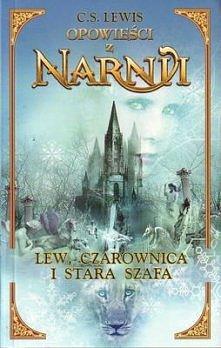 C.S. Lewis Opowieści z Narn...
