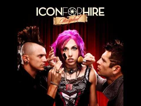 Icon for Hire - Scripted [FULL ALBUM] [HQ]