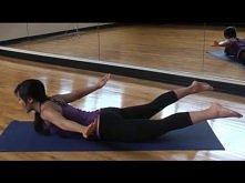 Plecy - POP Pilates: Back Attack!