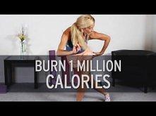 Best Exercises For Burning Calories  Moja bomba z ktora walcze :)