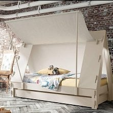 Cabin Tent Bed by Mathy by Bols