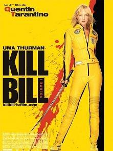 Kill Bill .; DD Pamiętacie ...