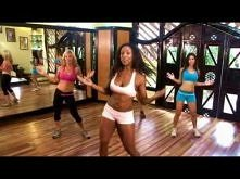 New Sexy Summer Workout z Tiffany jako druga pozycja w planie :D