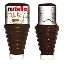 Nutella <3