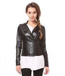 Moda Prym - Ramoneska Wendy czarna