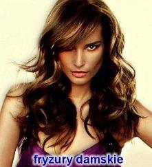 fryzury dla pań