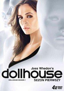 """""""Dollhouse"""" - seksowny i trzymający w napięciu thriller, w którym w..."""