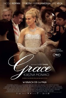 Grace księżna Monako  Ikona...