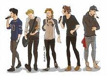 chłopcy ♥