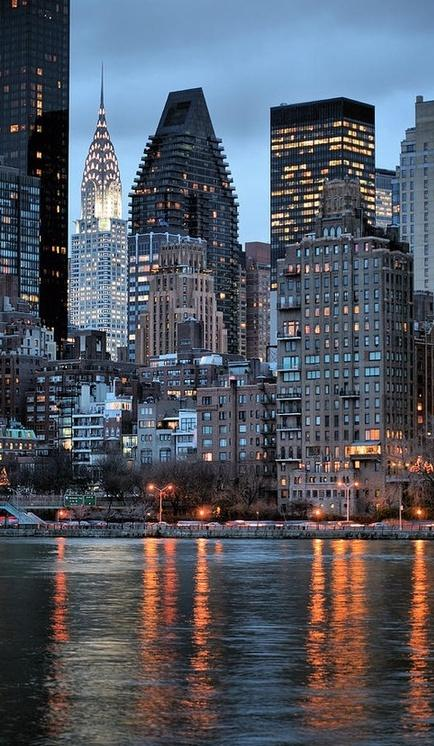 Manhattan,NYC.