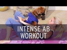 Świetne ćwiczenia, wspaniałe efekty! Polecam dziewczynom, które już ćwiczą - 9 min intensywnego treningu, poczujesz wszystkie swoje mięśnie! :)