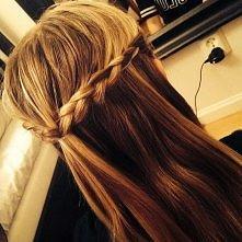 Uwielbiam tą fryzurę!