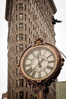 Fifth Avenue, NYC <3