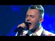 """The Voice of Poland III - Aro Kłusowski - """"Angie"""" - Live"""