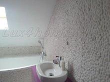 Białe otoczaki do łazienki....