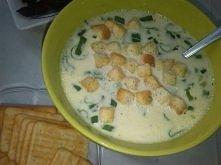 zupa serowa! W 1,25 l bulio...