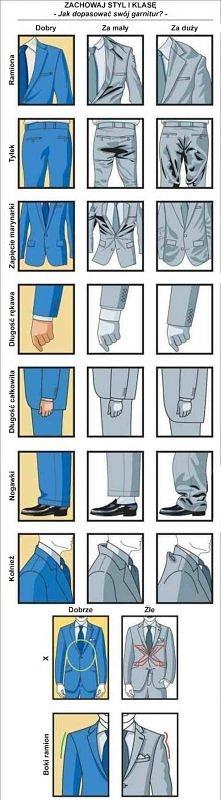 Dopasuj garnitur