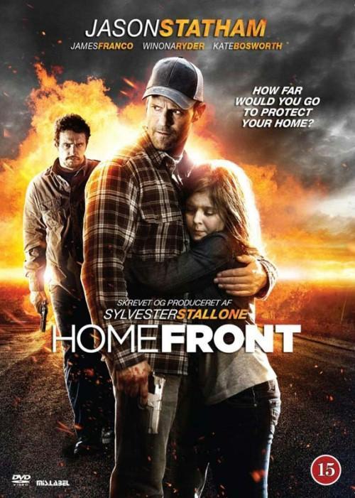 W obronie własnej - Homefront *2013* [DVDRip] [720p] [Lektor PL](ONLINE)