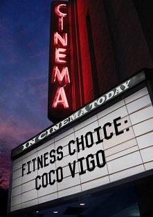 Coco Vigo - najlepszy i najzdrowszy wybór dla wszystkich fanów fitnessu