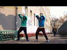 Taniec Electro Dance