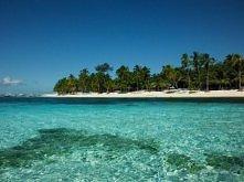 Wyspa Malapascua, Filipiny