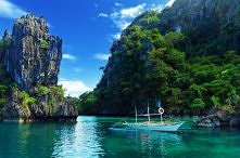 "El Nido (Palawan Island), Philippines' ""Gateway to Wild Adventure"