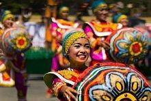 Aliwan Fiesta, Filipiny