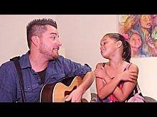 Blood Brothers - Ingrid Michaelson Cover (Jorge & Alexa Narvaez)