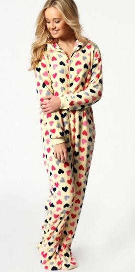 018cc6e53b2353 Dziewczyny! Wiecie gdzie można kupić taki kombinezon/Piżama ? na Mój ...