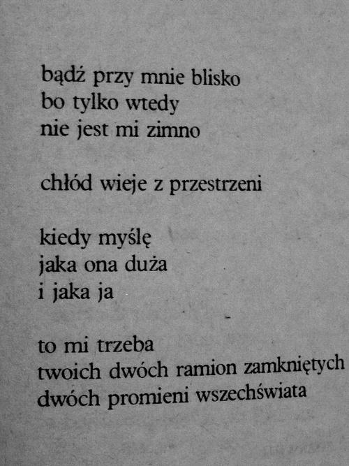 Na Wiersze Cytaty życie Zszywkapl
