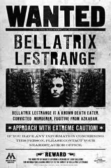 Bellatrix <33