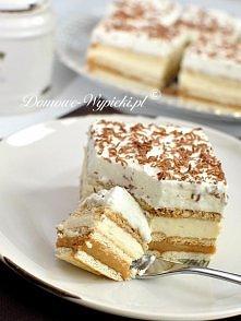 To kolejny przepis na ciast...