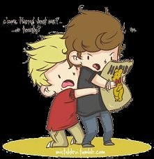 Narry. ♥ ^^