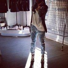 super styl, buty i spodnie <3
