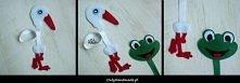 Była sobie żabka mała ... co stanie się z żabką ?:)