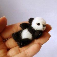 mega przeurocze! #panda