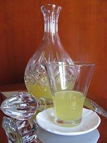 Limoncello, czyli cytrynowy likier