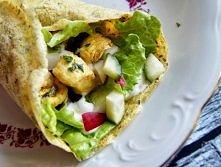 Tortille bez glutenu
