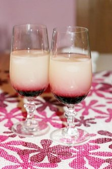 Drink Love 50ml wódki 20ml ...