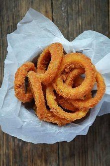Krążki cebulowe (onion ring...