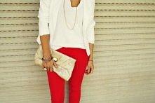 Lubicie czerwień ? Bo ja bardzo :)