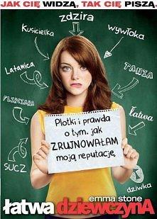 polecam film z Emma Stone w roli głównej :)