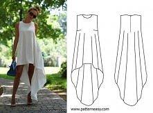 Kto jest zdolny do uszycia takiej sukienki? :)