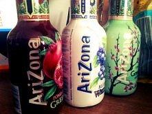 arizona green and white *_*