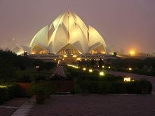 Lotus Temple – Indie