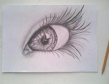 Mój rysunek. :) Co myslicie? Zapraszam na My Little Art World-FB. :p