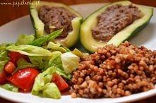 Pyszny, lekki obiad na upalne dni :). Klik :)