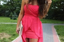 Suknia idealna na lato ☼