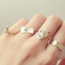 Piękne pierścionki!